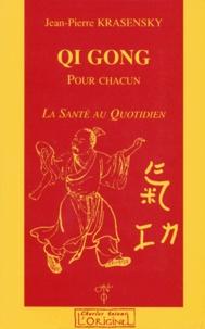 Qi Gong pour chacun - La santé au quotidien.pdf