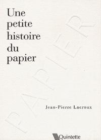 Jean-Pierre Lacroux - .