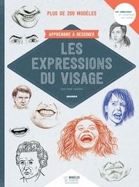 Jean-Pierre Lamérand - Apprendre à dessiner les expressions du visage.