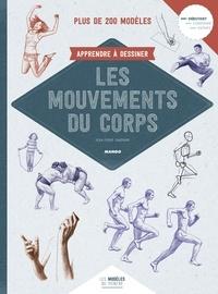 Jean-Pierre Lamérand - Apprendre à dessiner les mouvements du corps.