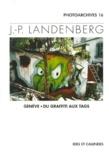 Jean-Pierre Landenberg - .