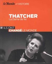 Lemememonde.fr Thatcher - La Dame de fer Image
