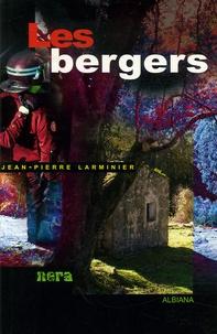 Jean-Pierre Larminier - Les bergers.