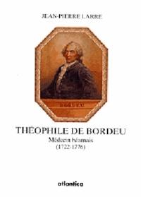Jean-Pierre Larre - .