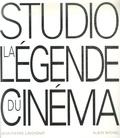 Jean-Pierre Lavoignat - Studio - La légende du cinéma.