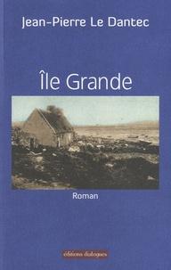 Jean-Pierre Le Dantec - Ile Grande.