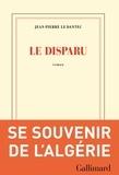 Jean-Pierre Le Dantec - Le disparu.