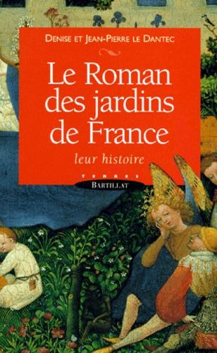 Jean-Pierre Le Dantec et Denise Le Dantec - .