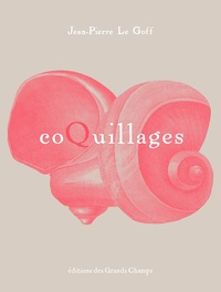 Jean-Pierre Le Goff - Coquillages.