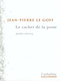 Jean-Pierre Le Goff - .