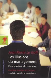 Goodtastepolice.fr Les illusions du management - Pour le retour du bon sens Image
