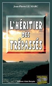 Electronics livres pdf téléchargement gratuit L'Héritier des Trépassés  - Une enquête de Sarah Christmas - Tome 5 9782355506291 en francais