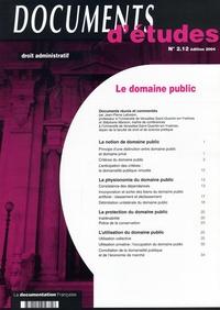 Le domaine public - Jean-Pierre Lebreton |