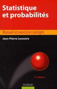 Statistique et probabilités - Manuel et exercices corrigés.pdf