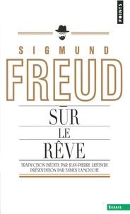 Jean-Pierre Lefebvre et Fabien Lamouche - Sur le rêve.