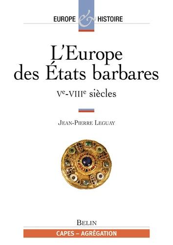 Jean-Pierre Leguay - .