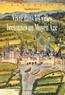 Jean-Pierre Leguay - Vivre dans les villes bretonnes au Moyen Age.