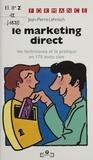 Jean-Pierre Lehnisch - Le marketing direct.