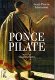 Jean-Pierre Lémonon - Ponce Pilate.