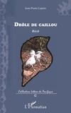 """Jean-Pierre Lepoix - Drôle de caillou - Récit d'un """"zoreille""""."""