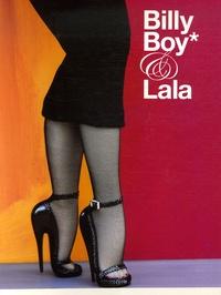 "Jean-Pierre Lestrade - Billy Boy* & Lala - Mdvanii ""ceci n'est pas une poupée""."