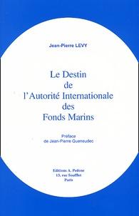 Jean-Pierre Lévy - .
