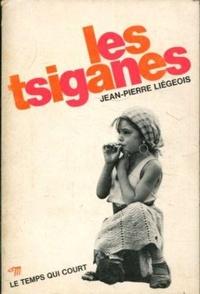 Jean-Pierre Liégeois - Les tsiganes.