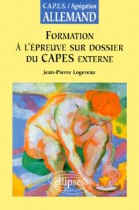 Jean-Pierre Logereau - .