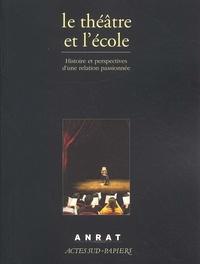 Birrascarampola.it Cahiers Théâtre/Education N° 11 : Le théâtre et l'école. Histoires et perspectives d'une relation passionnée Image
