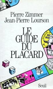 Jean-Pierre Lourson et Pierre Zimmer - .