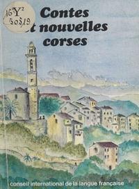 Jean-Pierre Luccioni - Contes et nouvelles corses.