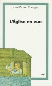 Jean-Pierre Manigne - .