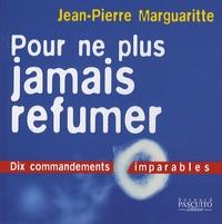 Checkpointfrance.fr Pour ne plus jamais refumer : dix commandements Image
