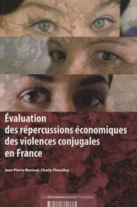 Jean-Pierre Marissal et Charly Chevalley - Evaluation des répercussions économiques des violences conjugales en France.