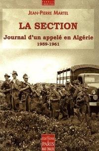 Openwetlab.it La section - Journal d'un appelé en Algérie (1959-1961) Image