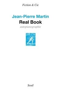 Jean-Pierre Martin - Real book - Autopianographie.