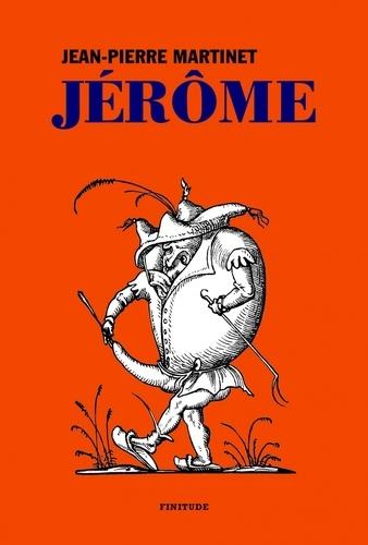 Jean-Pierre Martinet - Jérôme - (L'enfance de Jérôme Bauche).