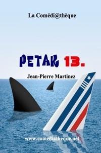 Jean-Pierre Martinez - Petak 13.