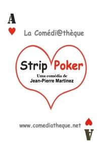 Jean-Pierre Martinez - Strip poker.