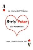 Jean-Pierre Martinez - Strip poker.