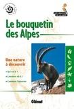 Jean-Pierre Martinot - Le bouquetin des Alpes.