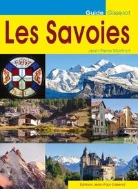 Jean-Pierre Martinot - Les Savoies.