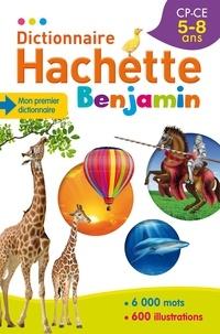 Jean-Pierre Mével - Dictionnaire Hachette Benjamin CP-CE 5-8 ans.