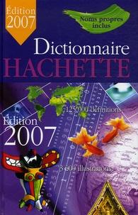 Jean-Pierre Mével - Dictionnaire Hachette Encyclopédique.