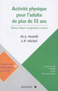 Jean-Pierre Michel et Marie-José Manidi - .