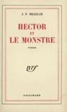 Jean-Pierre Millecam - Hector et le monstre.