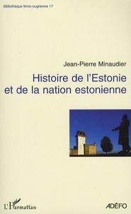 Histoire de lEstonie - Et de la nation estonienne.pdf