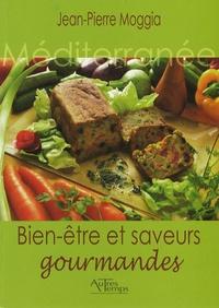 Jean-Pierre Moggia - Bien-être et saveurs gourmandes.
