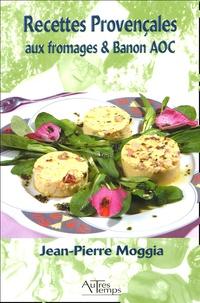 Recettes Provençales - Aux fromages et Banon AOC.pdf