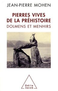 Pierres vives de la Préhistoire - Dolmens et menhirs.pdf